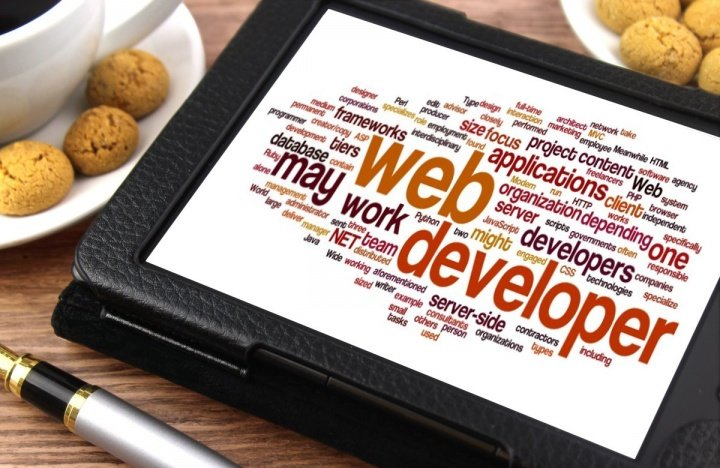 Tips on Web Development for Beginners. How to Create a Website?