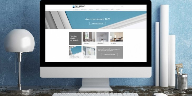 What Does a Convenient Website Interface Look Like? 5 Tips from IQSites.