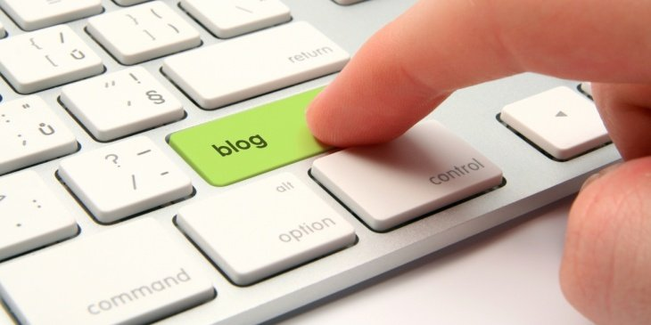 Getting to Know the Blogosphere Borders. How to Create a Blog and Make it Successful?