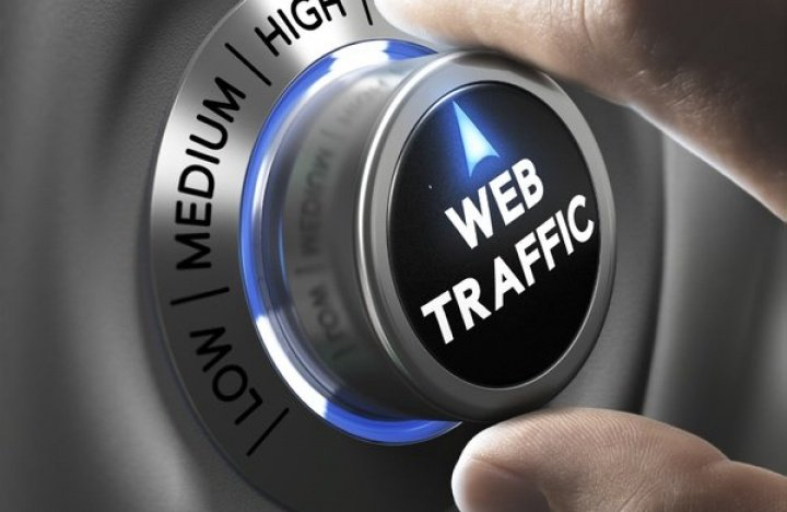 At the Top of Search Engines. How to Promote Your Website?
