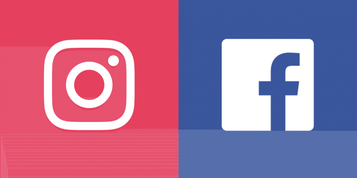Instagram vs Facebook. Where is a greater involvement?