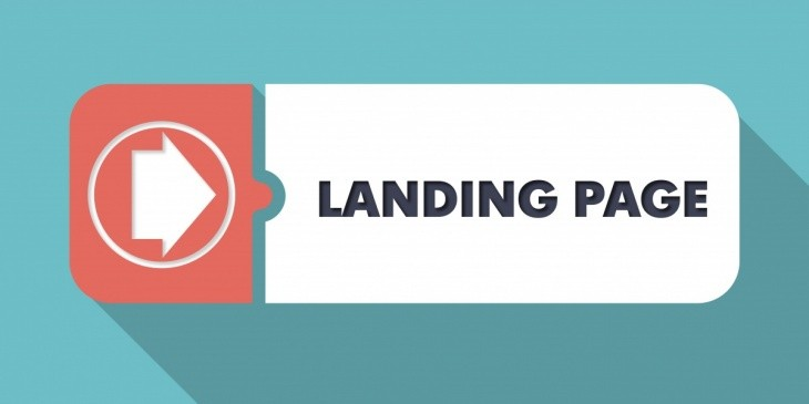 Enemies of Conversion. 5 Mistakes of Landing Page Creation