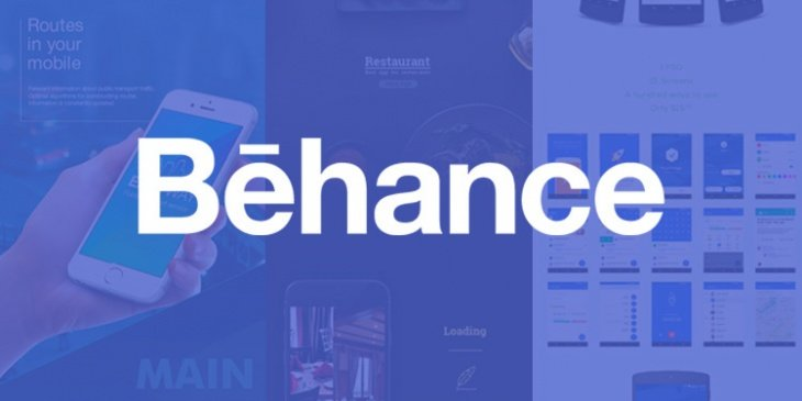 Open Up Your Creativity to the World on Behance.