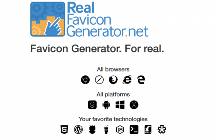 Your Branded Icon. How to Make a Favicon for Your Website?